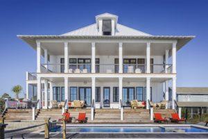 Luxus Ferienhäuser finden